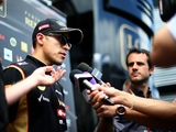 Maldonado: Axing was bolt out of the blue