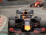 Finishing fourth 'Tough' on Verstappen after Strong Monaco Drive – Horner