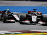 Haas eyes stronger display at less power-hungry venue