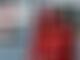 Vettel denies tension with team