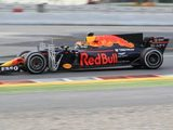 F1 Strategy Group tried to block return of shark fins