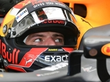 Verstappen doubts Red Bull win threat