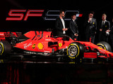 Ferrari confirm how much slower 2019 F1 cars will be