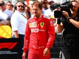 Vettel: F1 should burn its rulebook and start again