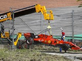 Ferrari drivers escape punishment after Brazilian GP F1 collision