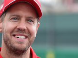 Vettel unsure about midfield seat but money won't factor