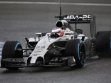 F1 'not much quicker' than GP2 in 2014 says Button