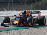 Gasly happy with Red Bull progress after first week of testing