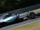Cool Hamilton eases to Hungarian GP pole