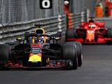 Redemption for Ricciardo Round the Streets of Monaco Despite Power Loss