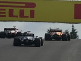 Mercedes' concerns about overtaking chances for Hamilton