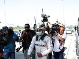 Hamilton has a right to question freaky situation Wolff