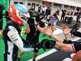 Ocon credits Alonso's 'teamwork' after incredible defending
