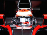Button: 'This McLaren is unlike any I've driven before'