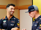 Verstappen: Ricciardo will miss what he had
