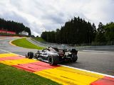FP1: Bottas tops another Mercedes one-two at Spa