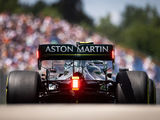 Vettel disqualified from the Hungarian Grand Prix