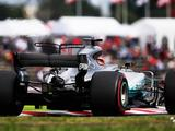 2018 F1 engine 'pretty much all new' - Mercedes