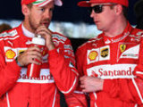 Ferrari maximise the team game