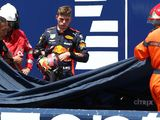 Max Verstappen misses qualifying after FP3 crash, set to start Monaco Grand Prix from last