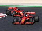 Ferrari dismisses talk of Leclerc and Vettel F1 cars not being identical