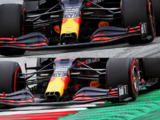 Technical Insight: Red Bull tests two nose concepts in Austria