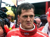 'I told Schumacher: F*** off out of my garage!'