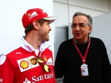 Vettel: Marchionne's death impacted Ferrari