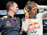 The lure of Ferrari was too strong to keep Vettel - Horner