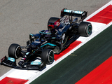 Lewis Hamilton Claims Victory One-Hundred in Incredible Russian Grand Prix from Max Verstappen
