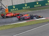 Horner: Red Bull has no F1 wins target despite Marko's goal