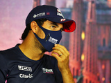 Perez: Racing Point now 'hide things' from me