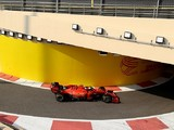 Ferrari F1 team referred to stewards ahead of Abu Dhabi Grand Prix
