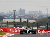 Hamilton takes Japan F1 pole as Ferrari blunder leaves Vettel 9th