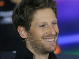 Grosjean likely to confirm Haas move next week