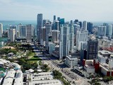 Miami Grand Prix F1 race proposal switches to stadium circuit plan