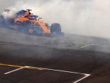 Fernando Alonso: F1 exit has not yet sunk in