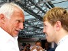 Mateschitz would welcome Alonso or Hamilton