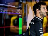 Ricciardo takes pay cut at Renault