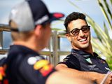 Villeneuve: 'Verstappen not as good as Ricciardo'