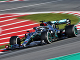 Bottas storms clear on final morning of first test