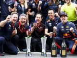 Honda had hoped to start F1 2019 with its Spec 2 engine design