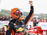 "Red Bull's Christian Horner: ""Max just drove a great Grand Prix"""