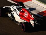 Sauber F1 team changes name to Alfa Romeo Racing