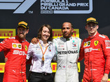 Canada GP decision needed imminently