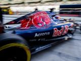 Overtime for Toro Rosso staff ahead of new season