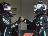 Bottas convinced he has pace to thwart Hamilton's Schumacher bid
