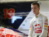 So who is Daniil Kvyat