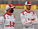 Alfa Romeo could overhaul line-up for 2022 season