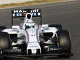 F1 drive 'very far away' - Susie Wolff